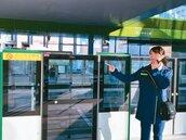 中捷接管18車站、路軌 綠線估年底通車