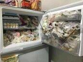 冰箱收納/食物各就各位 可以延長保鮮期