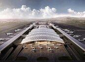 桃機三航廈亮點沒了 賴正鎰:延工時、加預算也應做