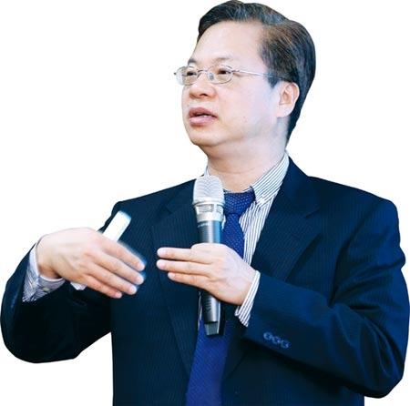 行政院政委龔明鑫。圖/中時資料照