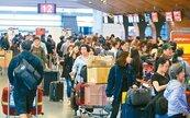 近三年暑假全球前十最想來台觀光的旅客 香港排第一