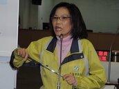 中國武漢團來台 台南機場防疫戒備