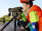 秋天觀賞黑面琵鷺 台管處推出「HAPPY探索趣」