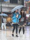 變冷了!北、東有雨到周四 22號颱風不排除形成