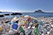 海洋吸塵器前進河川 源頭攔截垃圾