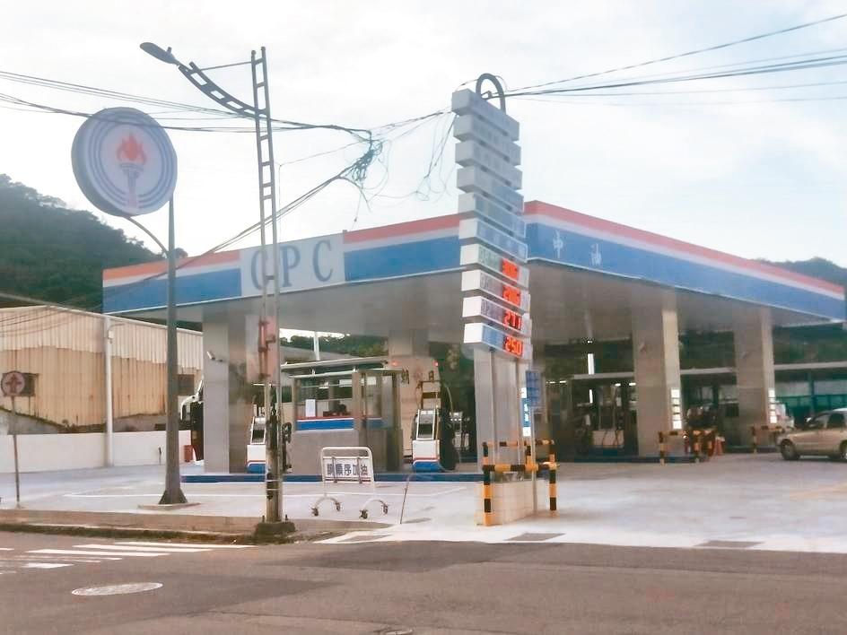 下周油價恐雙漲。