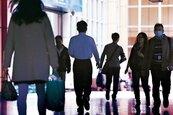 就業人數成長 海嘯來最低 9月年增5.8萬人