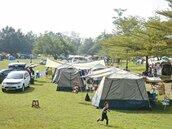 處理違法露營場 地方訂條例 盼中央先鬆綁