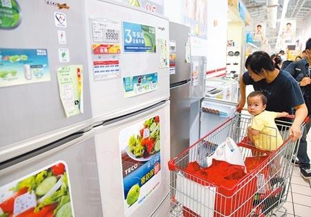 台經院分析,內需將是影響明年台灣經濟的重要關鍵。(本報資料照片)