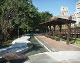 硫磺谷、復興公園 建溫泉泡腳池