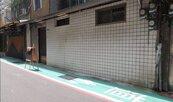 里長大小聲/大安區仁慈里長:水溝蓋畫人行道藏危機