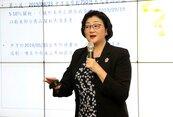 從台北看天下 雷倩分享新世紀的大國戰略