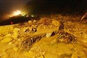 11月颱的海警追溯至12年前 外圍環流曾帶豪雨