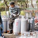 中石油 去年獲利衰退13%