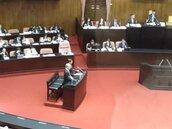 國土計畫法修正 延長地方作業期程