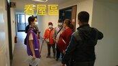 三峽國光社宅備取戶遞補選屋 5月中就可入住