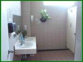 臺南打造優質公廁 角逐五星級廁所