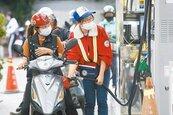 負油價 兩桶油Q1慘虧360億人民幣