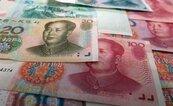 人民幣兌美元 4月交易量驟降