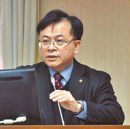 NCC代理主委陳耀祥 (資料照片)