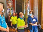 福海宮撤銷歷史建築申請 配合搬遷