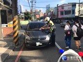 警方持續「路暢勤務」 大幅減少交通事故