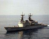 菲律賓若不道歉 國軍:派最強紀德艦!不排除動武!