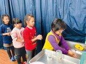 生病者居家隔離 勤洗手才是防疫王道