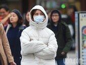 入冬排名第二寒流 吳德榮:明晨仍大範圍10度以下低溫