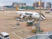 旅遊警示升級橙色 台虎取消4月澳門航班