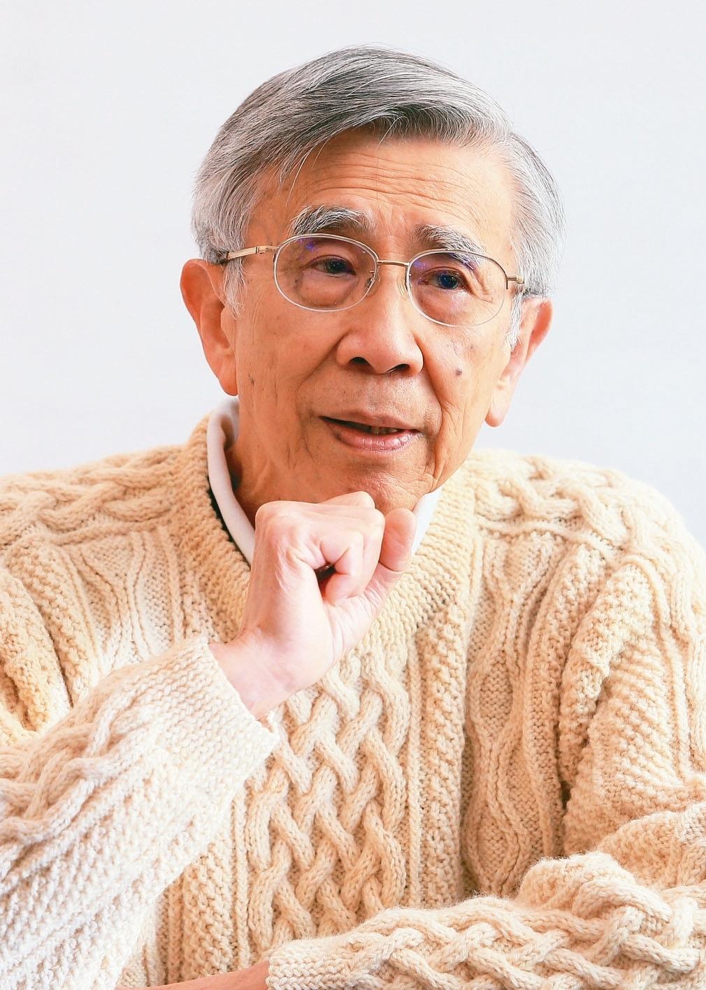 前衛生署長李明亮。記者潘俊宏/攝影
