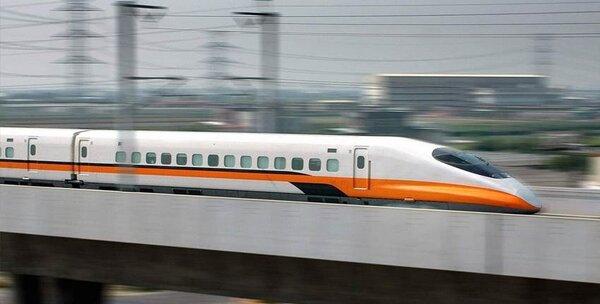 台灣高鐵(2633)去年營運報喜,旅運量達6,741萬人次,年度營收衝上475.1億元,雙雙改寫新高。圖/台灣高鐵提供