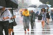 東北季風增強!北、東周末有雨 下周三再迎鋒面