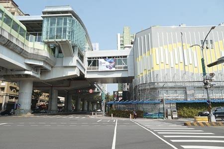 台中捷運綠線周邊,尤以南屯區文心路與五權西路口的「G11站」最為看好。圖/曾麗芳