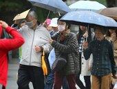 明天鋒面及東北季風南下 吳德榮:北台灣轉濕冷
