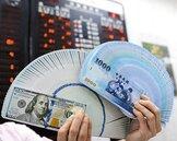 台幣連七貶 跌破30.5元
