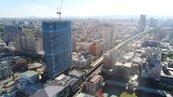 台中首座捷運宅年底完工 文華高中站高28樓備受矚目