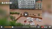 大陸水患已造成26省份1122萬人次受災