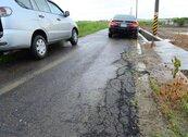 北港、口湖重劃區農路毀損 將籌近千萬改善