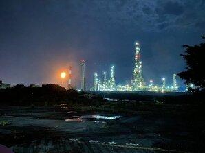 中油林園廠一年五次出包 高雄市政府加重裁罰450萬元