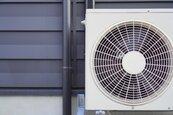 冷氣室外機隔栅影響散熱?建築師:通風率須符合散熱標準
