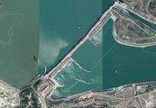 大陸南方暴雨暫歇 三峽大壩挺過今年長江第1號洪水