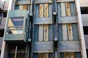 「如坐針氈」!苗栗縣府勒令停用無許可證、未安檢之老舊電梯