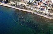 托疫情的福!湖水變清澈 土耳其1600年教堂古蹟「清晰浮現」