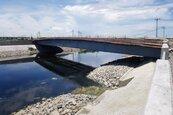 讓居民不受淹水之苦 黑橋改建工程8月底完工