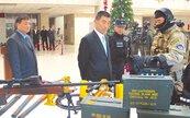 全球治安排名 台灣第二勝日本、新加坡