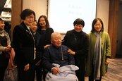 九歌創辦人 蔡文甫95歲辭世