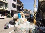 農地變成資源回收廠 新屋居民抗議