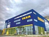 IKEA青埔店 挑戰東北亞店王