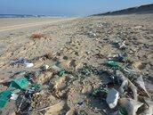 研究:2040年前 海洋塑膠垃圾將增加2倍